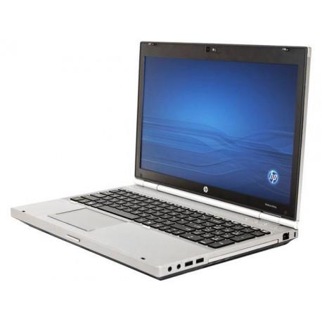 HP EliteBook 8560p Core i5 2,5GHz
