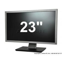 """DELL 23"""" U2311 Silver"""