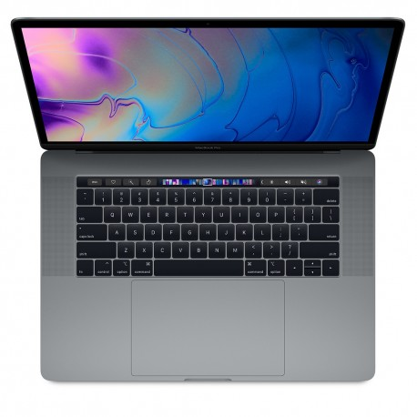 "APPLE MacBook Pro 15.4"" 2018 Core i9 2,9GHz"