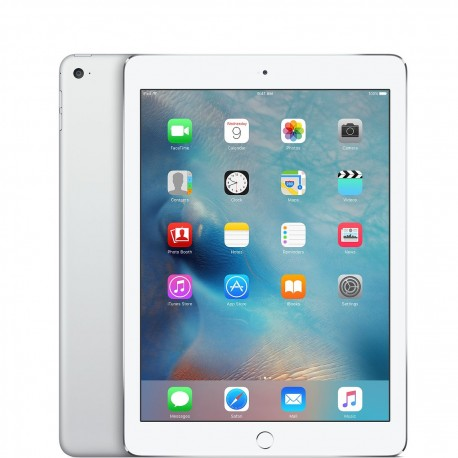 Apple iPad Air 2 64GB Silver WiFi + 4G