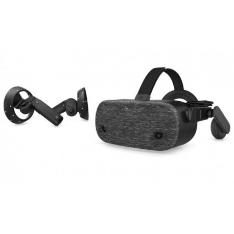 HP Reverb Virtual Reality Headset GOGLE VR + 2 kontrolery