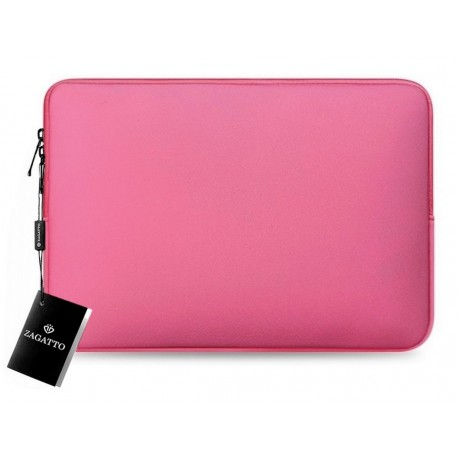 "Etui Zagatto MacBook Pro/Air 13"" PINK ZG110"