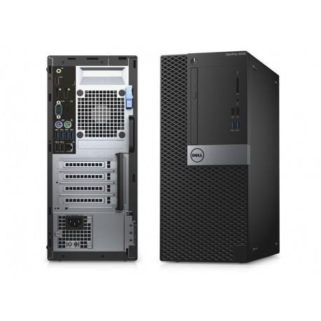 DELL OptiPlex 5040 MT Core i5 3,2GHz