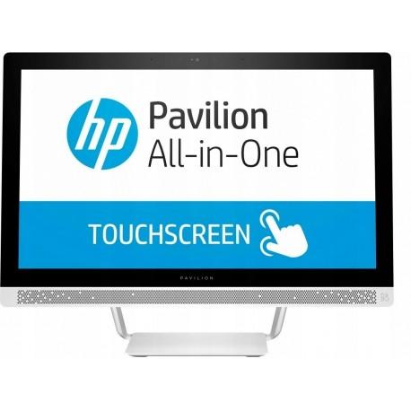 HP Pavilion 24-B212NA AiO AMD A12-9730P 2,8GHz DOTYKOWY EKRAN