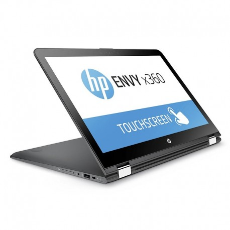 HP Envy x360 15-BQ051SA AMD A12-9720P 2,7GHz