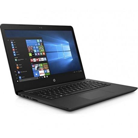 HP 14-BP061SA Core i3 2,0GHz 6006U BLACK