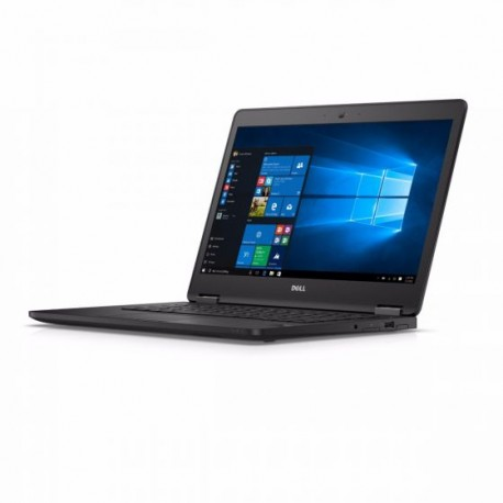 Dell Latitude E7470 Core i5 2,4GHz 6300U