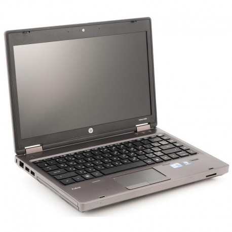 HP ProBook 6360b Core i5 2,5GHz 2520M