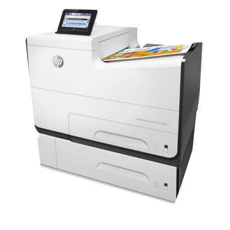 HP PageWide Enterprise Color 556xh