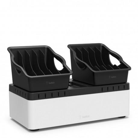 Ładowarka Belkin MULTI-CHARGING 10 laptopów/tabletów