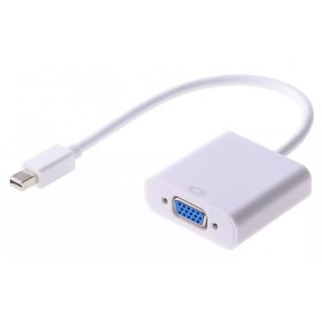 Przejściówka DisplayPort - VGA