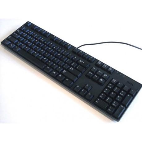 Klawiatura USB DELL KB1421