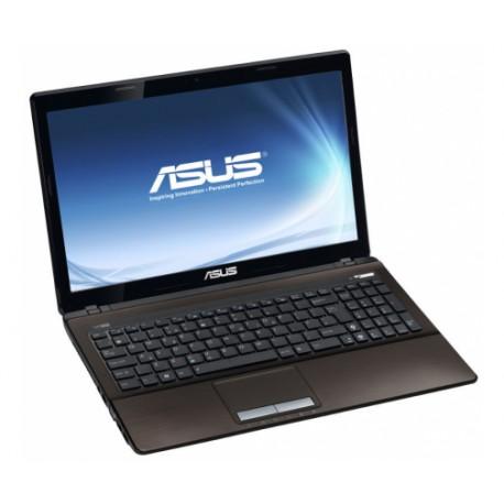Asus X53E Core i5 2,4GHz 2430M