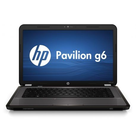 HP Pavilion G6-110SV Core i3 2,1GHz 2310M RED