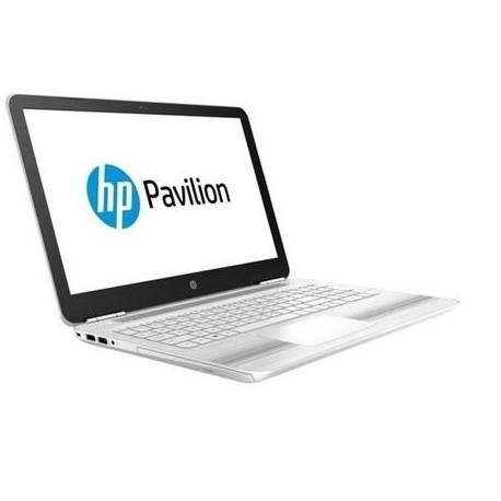 HP Pavilion 15-AU072NA Core i3 2,3GHz 6100 WHITE
