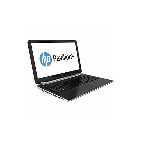HP Pavilion 15-N096SA Core i5 1,6GHz 4200U
