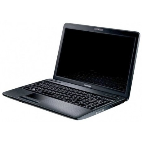 Toshiba SATELLITE C660 Core i3 2,53GHz M380
