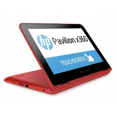 HP Pavilion 11 x360 Celeron 2,16GHz N2830