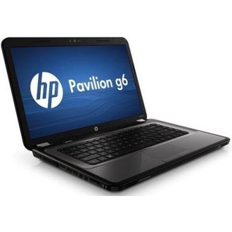 HP Pavilion G6-1378SA