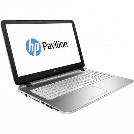 HP Pavilion 15-P245SA Core i3 2,1GHz 5010u WHITE