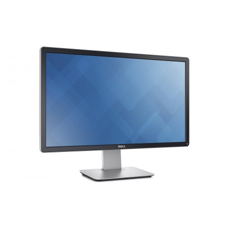 "DELL 24"" P2416 Black WQHD IPS"