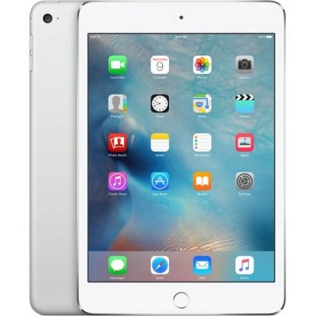 Apple iPad Mini 4 16GB Silver WiFi + 4G RETINA