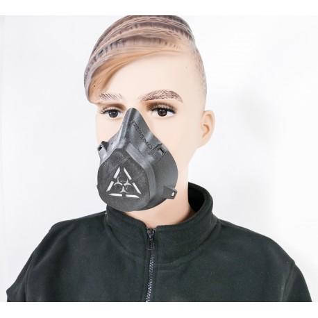 Maska ochronna DRUK 3D