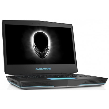 Dell AlienWare 17 R1 Core i7 2,5GHz 4710MQ