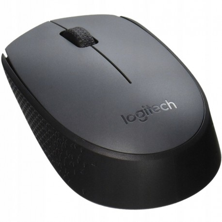 Bezprzewodowa Mysz Logitech M170