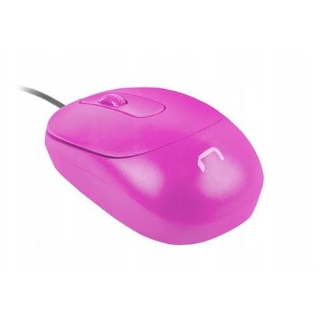Mysz NATEC Vireo ROSE
