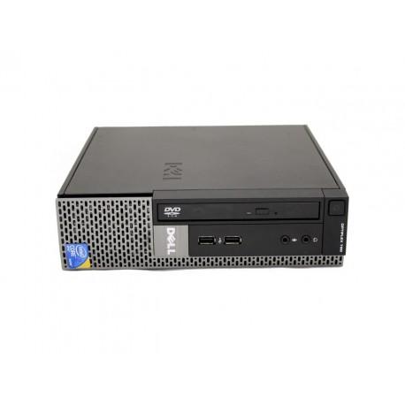 Dell OptiPlex 780 USFF Core 2 Duo 2,93GHz E7500