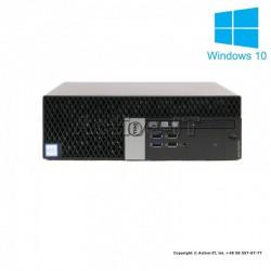 DELL OptiPlex 5040 SFF Core i5 3,2GHz