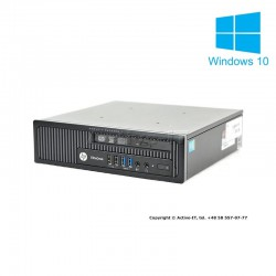 HP 800 G1 EliteDesk USDT