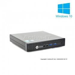 HP 800 G1 MINI EliteDesk USDT