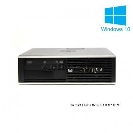 HP 8200 Elite DT