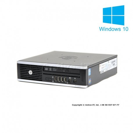 HP 8300 Elite USDT
