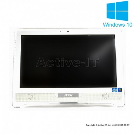 MSI ALL-IN-ONE MS-AC 73