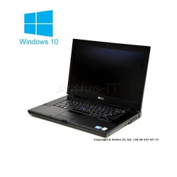 Dell Latitude E6510 Core i5 2,67GHz