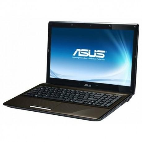 Asus K52N AMD 2,4GHz AMD TURION II P540