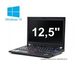 Lenovo ThinkPad X220 Core i5 2,5GHz