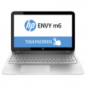 HP Envy M6-K022DX AMD A10-5745M 2,1GHz TOUCH