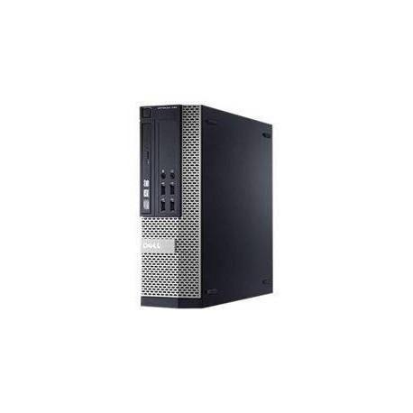 DELL OptiPlex 990 SFF 3/4