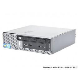 Dell OptiPlex 760 MT Core 2 Duo 2,9GHz Windows 7/10