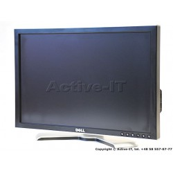 "DELL 20"" 2007Wfp Black"