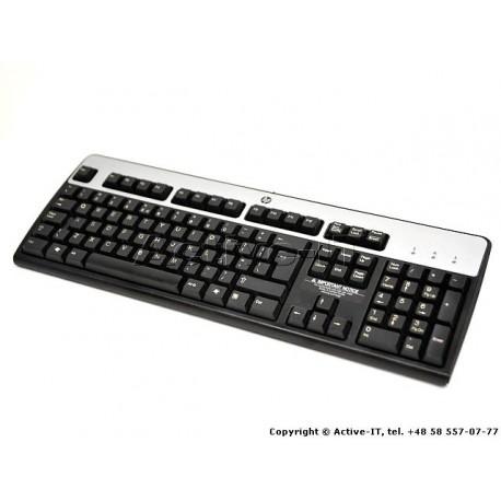 Klawiatura USB HP KU0316
