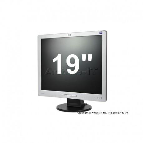 """HP 19"""" L1906 Silver"""