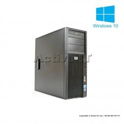 HP Z200 Workstation Core i5 3,3GHz