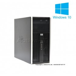HP 8100 Elite MT