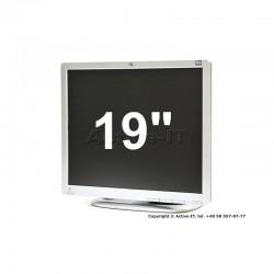 """HP 19"""" L1950 Silver"""