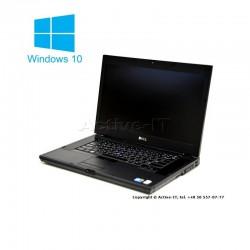 Dell Latitude E6410 Core i5 2,4GHz